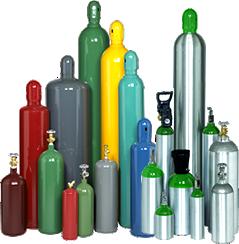 Gases Industriais