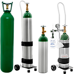 Gases Medicinais